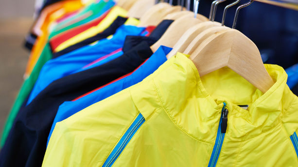 Sportswear Regulations European Union