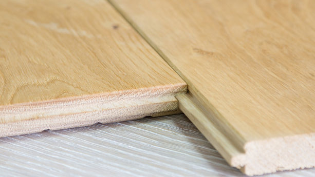 Composite Wood Products