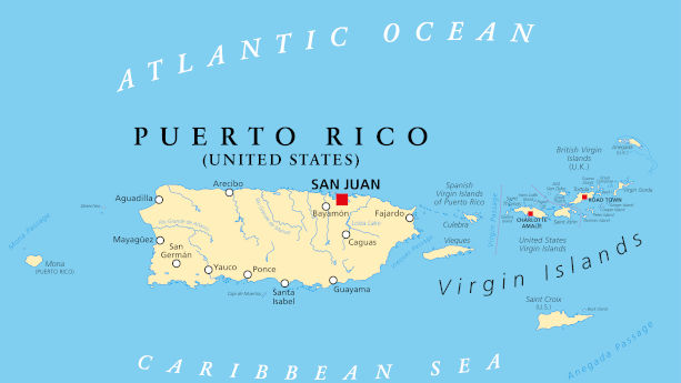 Puerto Rico Product Safety Regulations